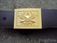 Italian Military Army Officer's Parade / Ceremonial Belt