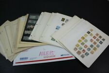CKStamps : Enticing Mint & Used Austria Stamps Collection In Pages