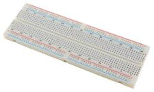 830 Tie Point Solderless Prototype PCB Breadboard MB102 Raspberry Pi Arduino