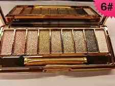 9 Colour Glitter Eyeshadow Eye Shadow Palette Diamond Professional Makeup Set Shade # 2