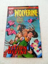 Wolverine 61 . Marvel France .  1999 -    TBE - minus