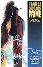 Radical Dreamer: Prime No.1 / 1996 Marc Wheatley
