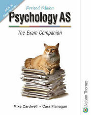 Revised Edition Psychology Paperback Textbooks