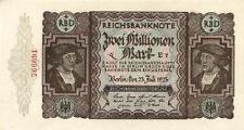 Ro.089b 2 millions mark 1923 (1/1 -)
