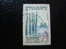 NOUVELLE CALEDONIE timbre yt n° 285 obl (A4) stamp new caledonia (p)