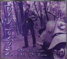 Michel Exel-Onmisbaar Als De Zon cd maxi single
