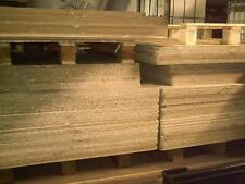 4x je 20Stk. Spanplatten 1x gebraucht in 78cm x 78cm und 14-18mm dick Spanplatte