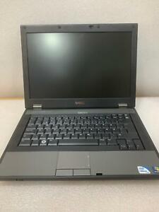 Dell Latitude E5410 Intel Celeron P4500 @1.87GHz 2GB RAM 500GB SATA WIN 10