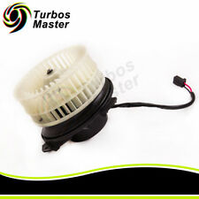 Front A/C AC Heater Blower Motor w/ Fan Cage NEW for Chrysler Dodge