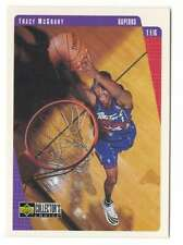 TRACY MCGRADY 1997-98 Collector's Choice #335 RC Rookie Raptors  ID:1114