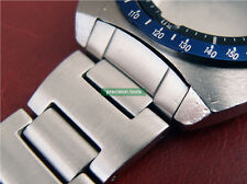 0578B Stainless Steel Replacement Scuba Bracelet For Pouge 6139-6002 6005 6009