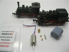 NM014G Minitrix BR 89 / T3 Glockenanker Umbausatz
