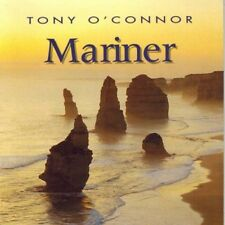 TONY O'CONNOR - Mariner (CD 1997)