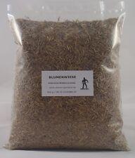 Blumenwiese Wildblumenwiese Samen 500 g Frische Saat für 50 m²