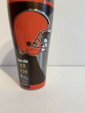 Tervis Cleveland Browns, 30 oz Stainless Steel Tumbler