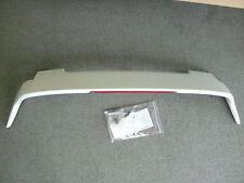 Kia Spectra 5 door factory rear spoiler