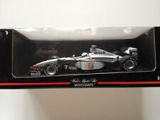 1:18 McLaren Mercedes MP4/13 D. Coulthard 1998 Minichamps 530981807