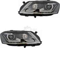 Bi Xenon Scheinwerfer Set VW Passat B7 Typ 36 10->> mit Kurvenlicht D3S ZI4