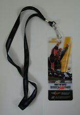 2016 Indy 500 100TH Running Turn 2 VIP Suites Plastic Ticket Juan Pablo Montoya