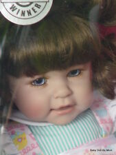 "New in Box * Adora * Piece of Cake * 20"" Vinyl Doll *"