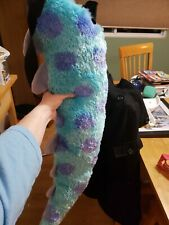 Disney Minnie Monster Inc Sully Costume Tail