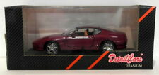 Detail Cars 1/43 Scale Diecast ART191 - 1992 Ferrari 456 GT - Burgundy