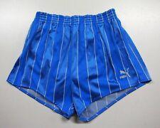 Puma Glanz Shorts Grösse 7 Sport 70/80er shiny D612