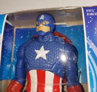Captain America • Avengers: Endgame • Marvel Hasbro 6-Inch Action Figure