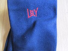 LELY Dairy Farming & Agricultural Equipment Makers STAFF / Company Issue Tie