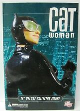 CATWOMAN  DC DELUXE
