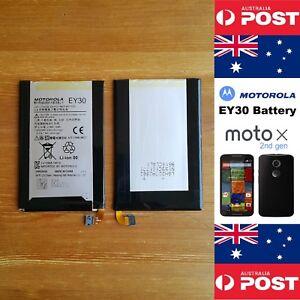 MOTOROLA EY30 GENUINE Battery Moto X 2nd Gen X2  XT1097  2300mAh - Local Seller
