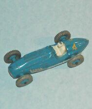 DINKY Meccano England original #230 TALBOT LAGO F1 RACE CAR RN4 1957