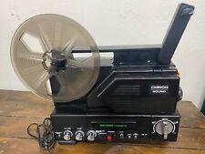 Super 8 Sound Projector - Excellent condition