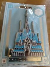 NEW 2020 Frozen Castle Pin – Disney Castle Collection – Limited Release Sealed