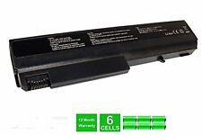 Hp Compaq Business Notebook Nc6100, Nc6200, Nc6300, Nc6400 Laptop Battery - 6