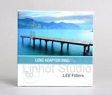 Lee Filters 55mm Wide Angle Adapter Ring To Fit Foundation Kit