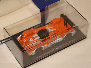 Spark 1/43 S2525 - Pescarolo 01 - Le Mans 2011 - OAK Racing