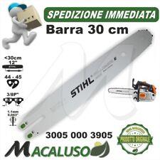 Barra Stihl 44m 3/8p 1.1mm Rollomatic e Mini
