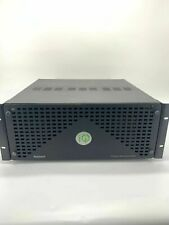 Request IQ Media Intelligent Multiroom Power Amplifer / Amp - Great Condition