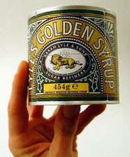 2x2x2 Puzzle Tate & Lyle Golden Syrup Tin - Rare, limited edition & collectable