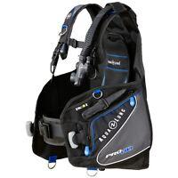 Aqualung pro HD Buoyancy Jacket Size Xs - XL Diving Jacket Bcd