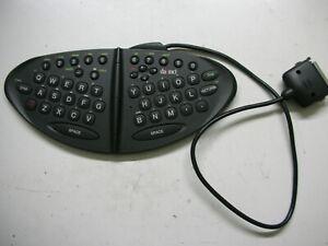 Royal davinci Tamaño de la Palma Pda Portátil Folding Keyboard