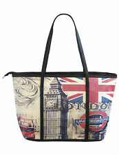 Faux Leather Tote, Everyday Tote, Shopping Tote, Travel Tote, Handbags
