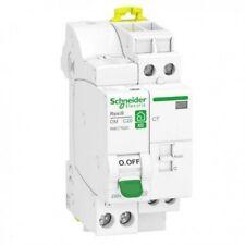 Schneider Electric Resi9 XE 1P+N 20A 230V Combiné Disjoncteur et Contacteur - Blanc (R9ECT620)