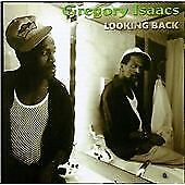 Gregory Isaacs - Looking Back (1996)