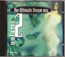 Compilation - Turn Up The Bass pres. The Ultimate Dream Mix Volume 2 - CD - 1994