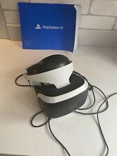 Sony Playstation VR Camera Set