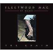 Fleetwood Mac - 25 Years (The Chain, ) Original 1st Release /  German Pressing