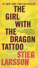 The Girl With The Dragon Tattoo (Turtleback School