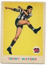 1964 Scanlens (23) Terry WATERS Collingwood :**: